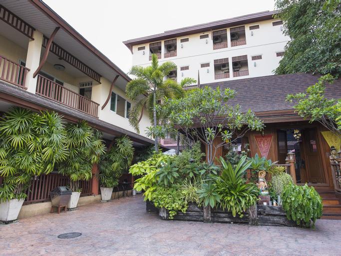 Orchid Resort, Lat Krabang