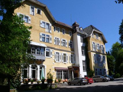 Schloß Hornberg, Ortenaukreis