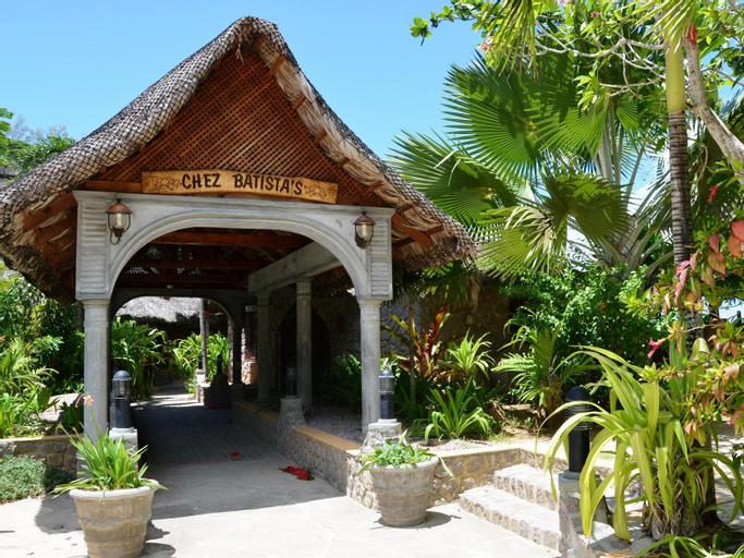 Chez Batista Villas,