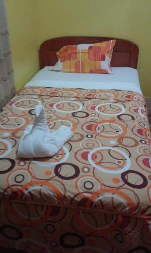 Hotel Wassiki, Huenuco