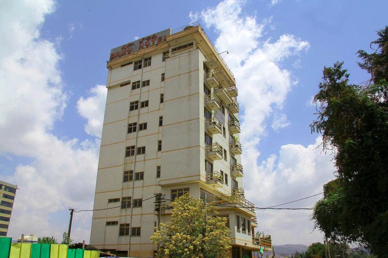 Damu Hotel, Addis Abeba