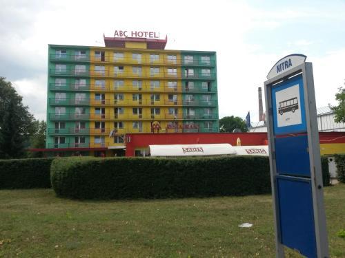 ABC Hotel Nitra, Nitra