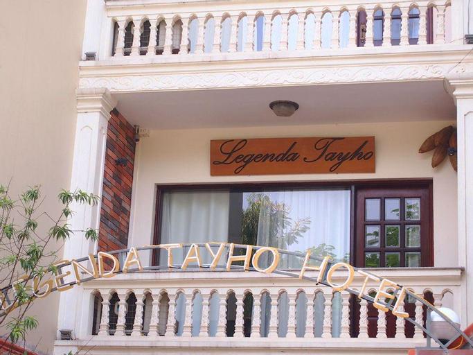 Legenda Tay Ho Hotel, Tây Hồ