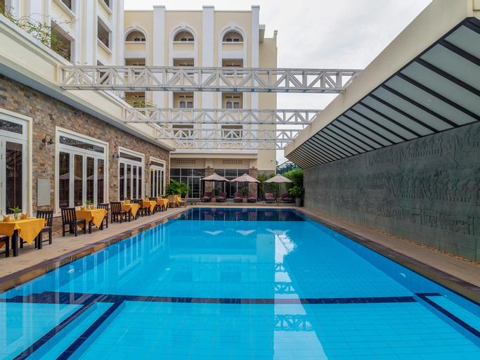 Hotel de la Renaissance, Siem Reab