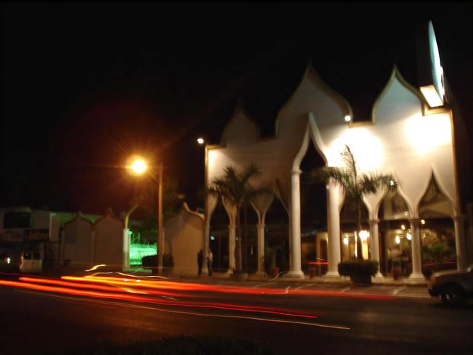 Hotel Tajmahal, Ahome