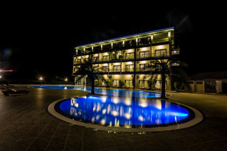 Kep Bay Hotel and Resort, Kaeb