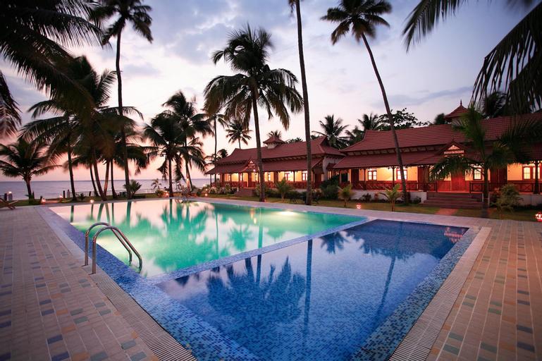 Cocobay Resort, Kottayam