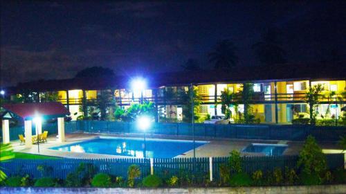 Madang Star International Hotel, Madang