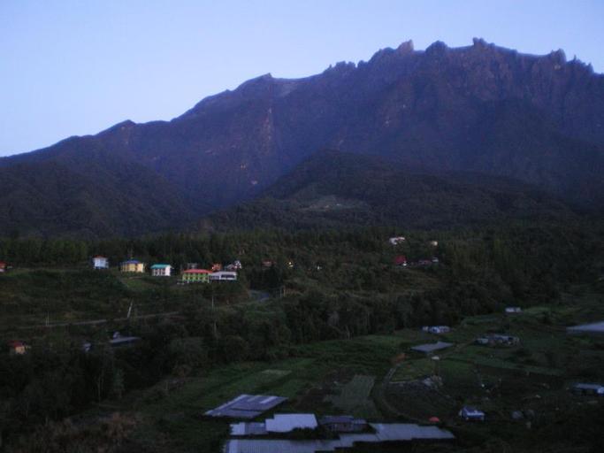 Rocky Mountain Lodge, Ranau