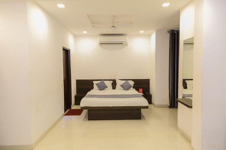 OYO 3802 Hotel Nirmal Residency, Aurangabad