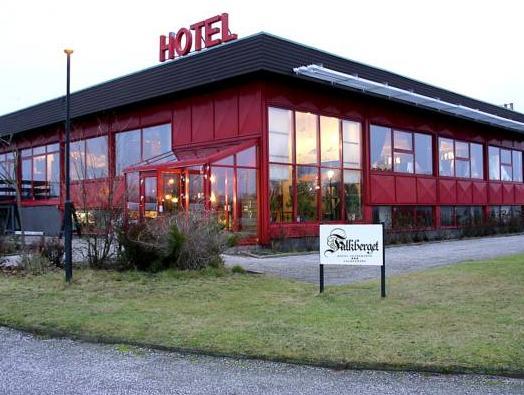 Hotell Vesterhavet, Falkenberg