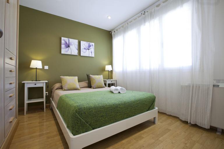 Apartamentos Alcalá, Madrid