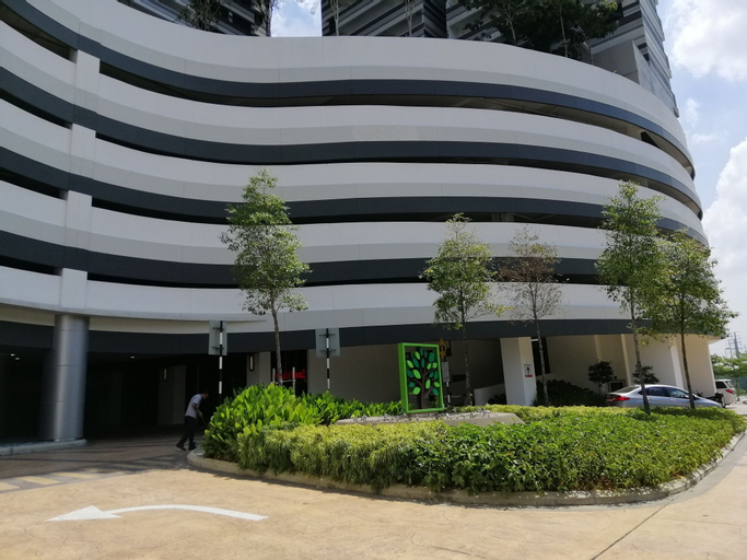 Meridin Medini Executive Suites, Johor Bahru