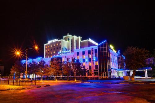 Hotel Druzhba, Blagoveshchenskiy rayon