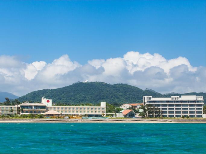 Ishigaki Beach Hotel Sunshine, Ishigaki