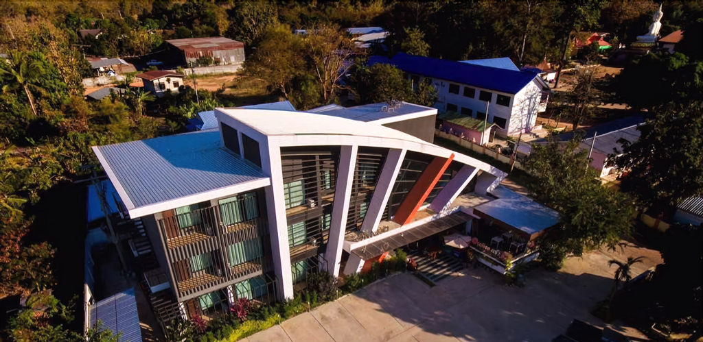 Atitaya Hotel, Na Chuak