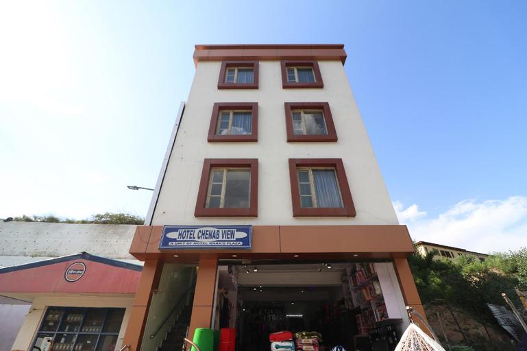 SPOT ON 44671 Hotel Chenab View, Doda