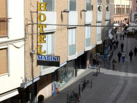 Masini Hotel, Forli' - Cesena