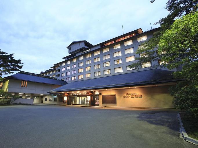 HANAMAKI ONSEN HOTEL KOYOKAN, Hanamaki