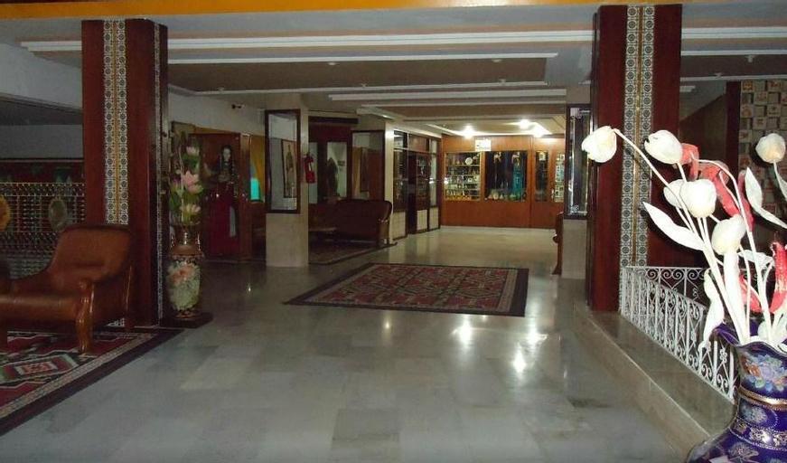 Hotel Oasis Gabes, Gabès Médina