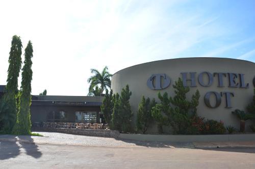 Hotel OT, Três Lagoas