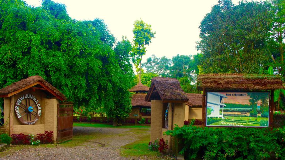 River View Jungle Camp, Narayani