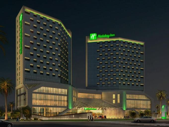 Holiday Inn : Haikou West Coast, Hainan