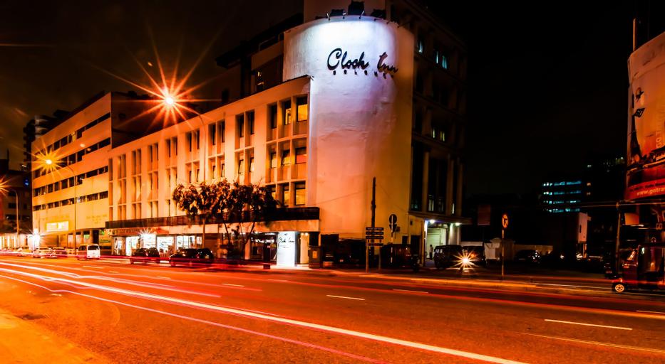 Clock Inn Colombo, Thimbirigasyaya