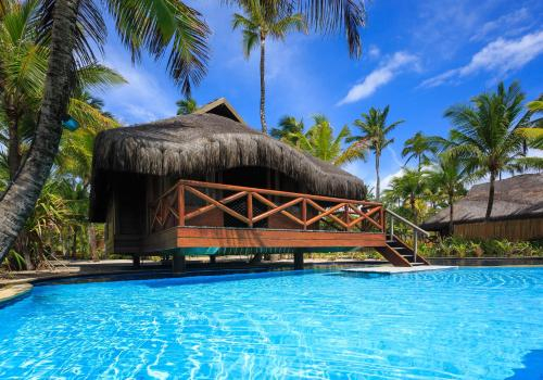 Nannai Resort & Spa, Ipojuca