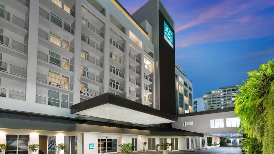 AC HOTEL SAN JUAN CONDADO,