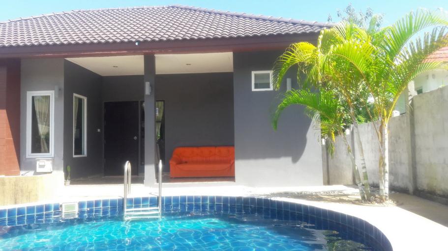 Lanta Dream Garden Pool Villa, Ko Lanta