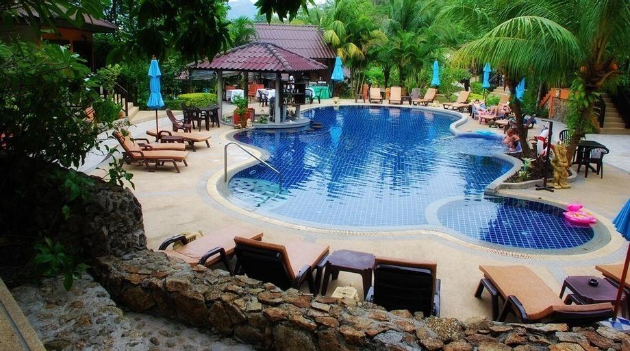 The Hill Resort, Pulau Phuket