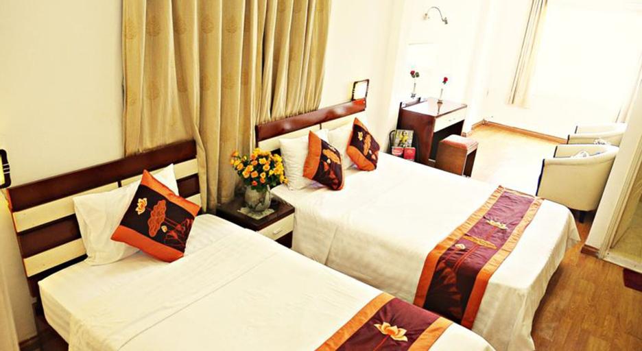 Hanoi Little Center Hotel, Hoàn Kiếm