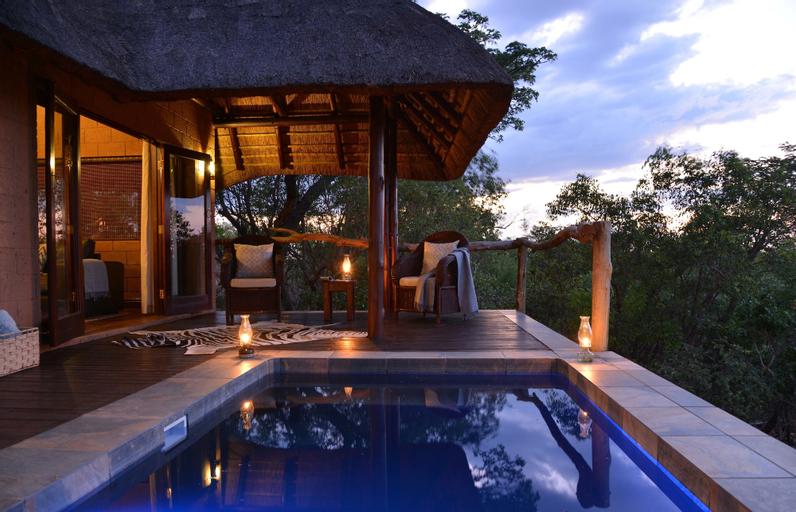 Zwahili Game Lodge & Spa, Waterberg