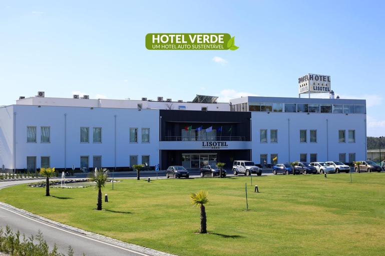 LISOTEL - hotel & spa., Leiria