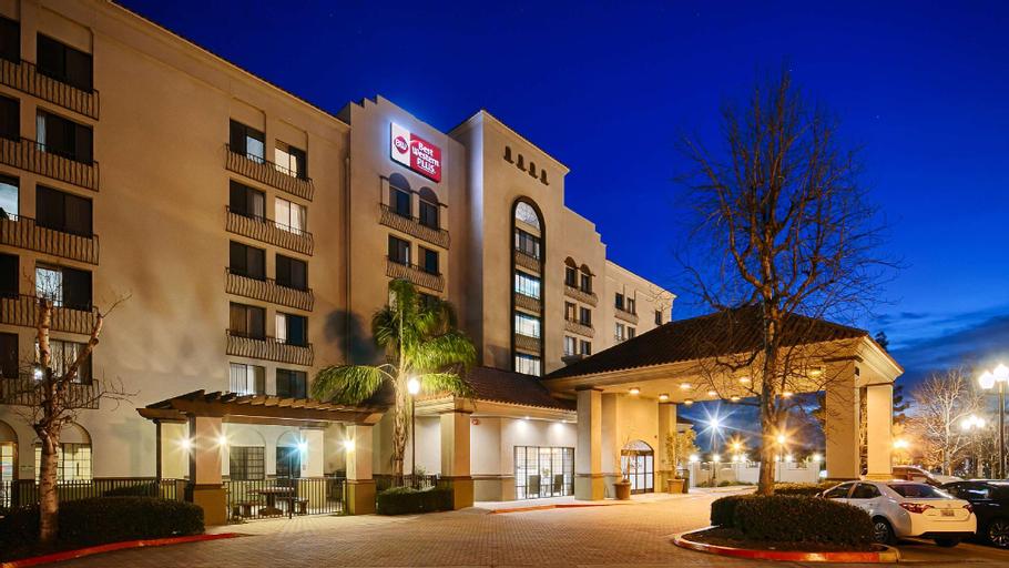 Best Western Plus Heritage Inn Rancho Cucamonga, San Bernardino