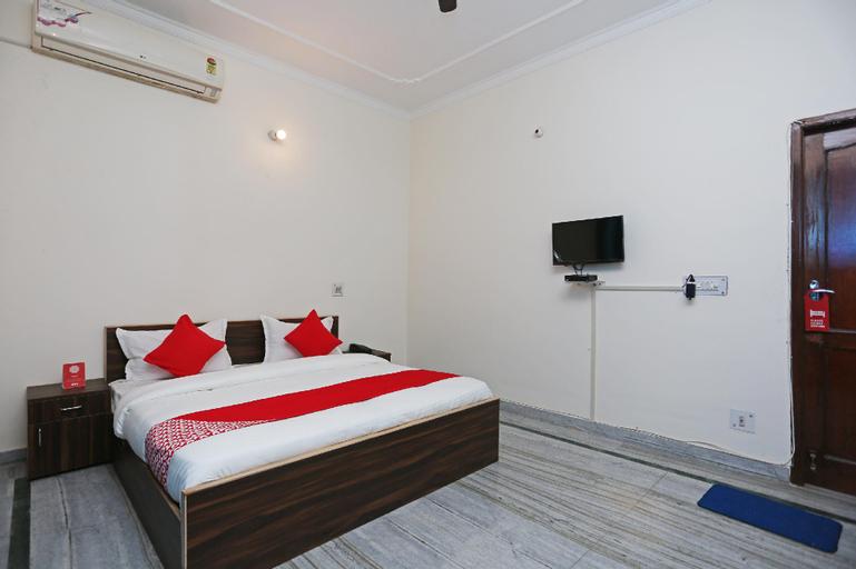 OYO 16783 Highway Residency, Faridabad