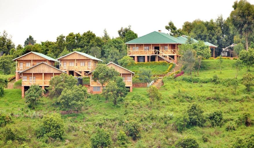 Rihuja Safari Lodge, Rubanda