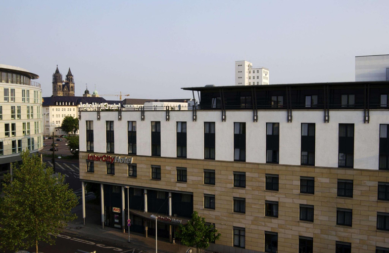 IntercityHotel Magdeburg (Pet-friendly), Magdeburg