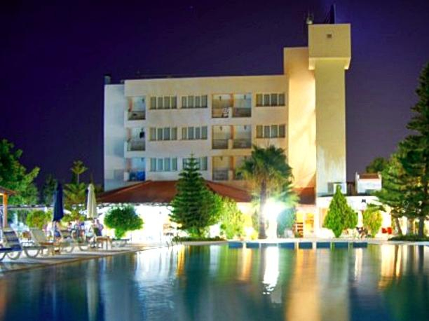 Mountain View Hotel & Villas,