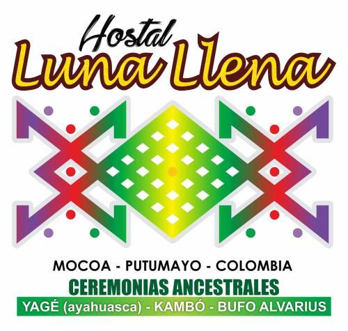 Hostal Luna Llena, San Miguel de Mocoa