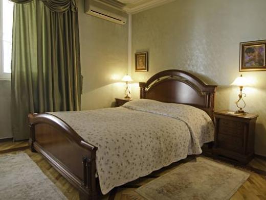 Hotel Bojatours Lux,