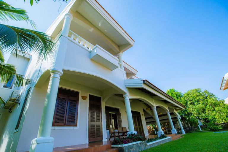 Sun Villa Muine, Phan Thiết