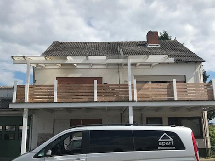 apart Wohnraum Holzhandel, Frankenthal (Pfalz)