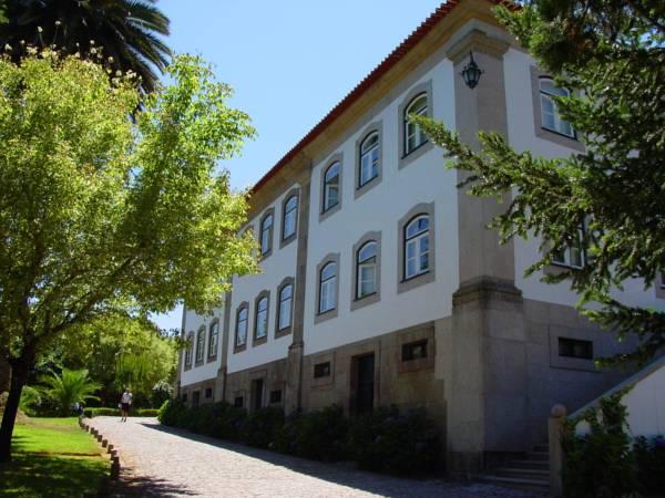 Casa do Condado de Beiros, São Pedro do Sul