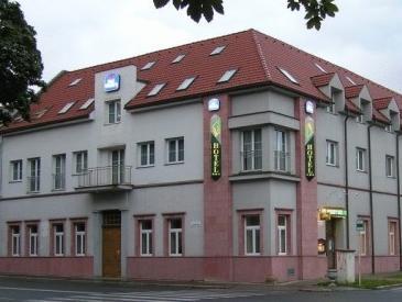TeleDom Hotel, Košice I