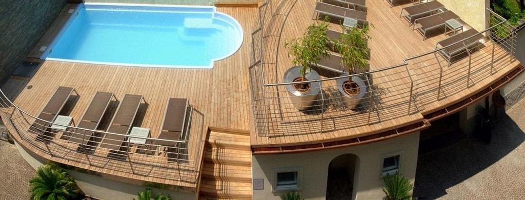 Residence Alle Palme, Trento