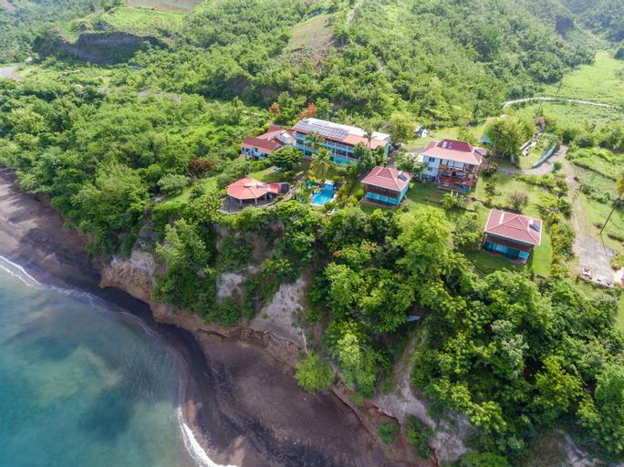 Tamarind Tree Hotel and Restaurant,