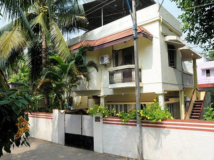 Lazar Residency Homestay, Ernakulam