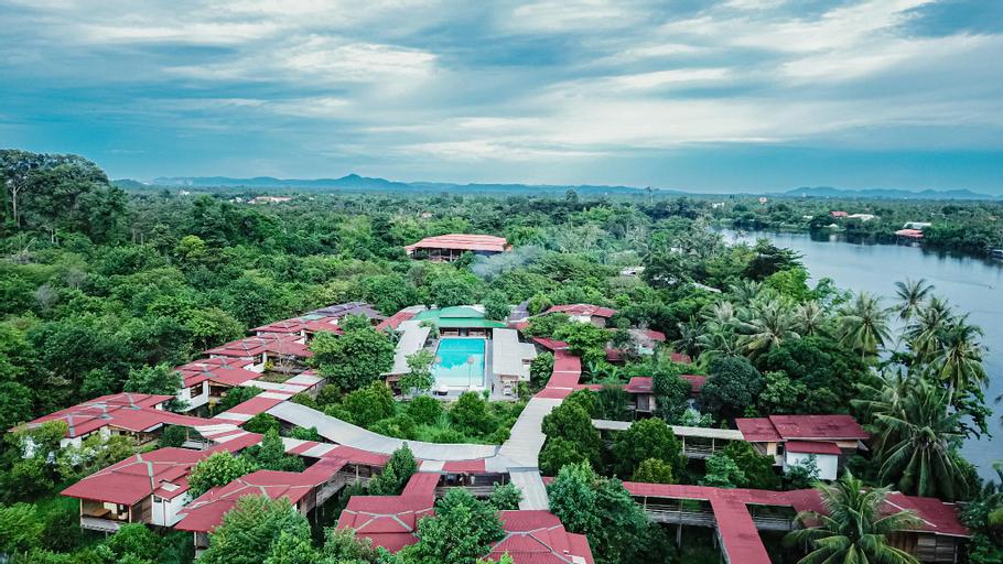 Peam Snea Resort, Kampot